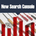新しいGoogle Search Consoleを触ってみたよ!